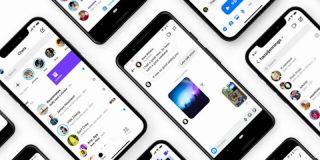 Facebook、音声やビデオ通話機能をメインアプリに再統合か。公式には「アプリ切り替え回数を減らすため」 - Engadget