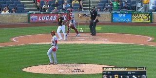 【MLB】パイレーツ・筒香嘉智の勢いが止まらない 今度は逆転サヨナラ5号3ラン| MLB NEWS