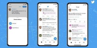 Twitterが有料サブスク「Super Follows」を米国で開始、数週間内にグローバル展開   TechCrunch