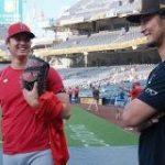 【MLB】「大谷とダルビッシュとの投げ合い、見たかったよなあ」 米メディア嘆息…日本のファンとやっぱり同じ気持ちだった MLB NEWS
