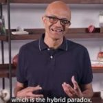 Microsoft、ハイブリッドワークのためのTeams関連新機能とハードウェアを多数発表 – ITmedia