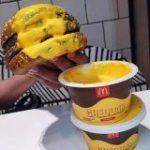 ブラジルのマクドナルドにはハンバーガーをチーズにディップするというデブの夢みたいな食べ方が出来るメニューがあるらしい「地球の裏側スゲェ」 – Togetter