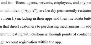 Epic対Apple訴訟に判決 Appleにアプリ内購入の強制禁止命令もEpicは控訴か - ITmedia