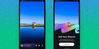 写真SNS「Dispo」が自分の写真をNFTとして販売することに対するユーザーの関心を調査中 | TechCrunch