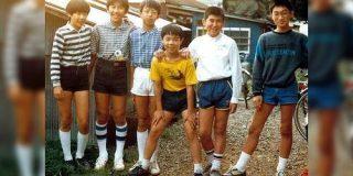 今思えば昭和の男子が全員半ズボンを履いていた現象はなんだったのか - Togetter