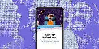 ツイッターが企業やクリエイター向けプロアカウント「Twitter for Professionals」を今週中に開始   TechCrunch