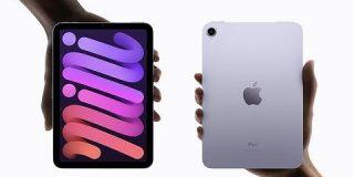 iPad mini(第6世代)のゼリースクロール問題について語ろう : IT速報