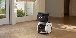 アマゾンが発表したロボットなどの家庭用デバイス 近未来SFの生活はすぐそこ? - CNET