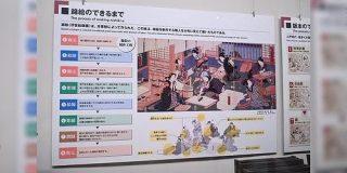 「仕事現場の女体化が江戸時代からあったなんて…」東京大江戸博物館で見つけた錦絵制作現場の絵、日本人の業を感じてしまう - Togetter