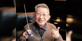 【追悼】日本が生んだ大作曲家すぎやまこういち氏が手掛けた作品たちが凄過ぎ! - Togetter