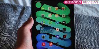 小さいiPad大好き!:iPad miniレビュー | ギズモード