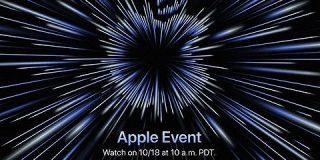 【朗報】Apple、特別なイベント「パワー全開。」を10月19日午前2時より開催。新型MacBook Proなど発表へ : IT速報