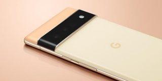 速報:Google Pixel 6 / 6 Pro詳細発表、日本で10月28日発売 7万4800円~(石野純也) - Engadget